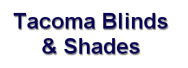 Tacoma motorized window blinds and shades